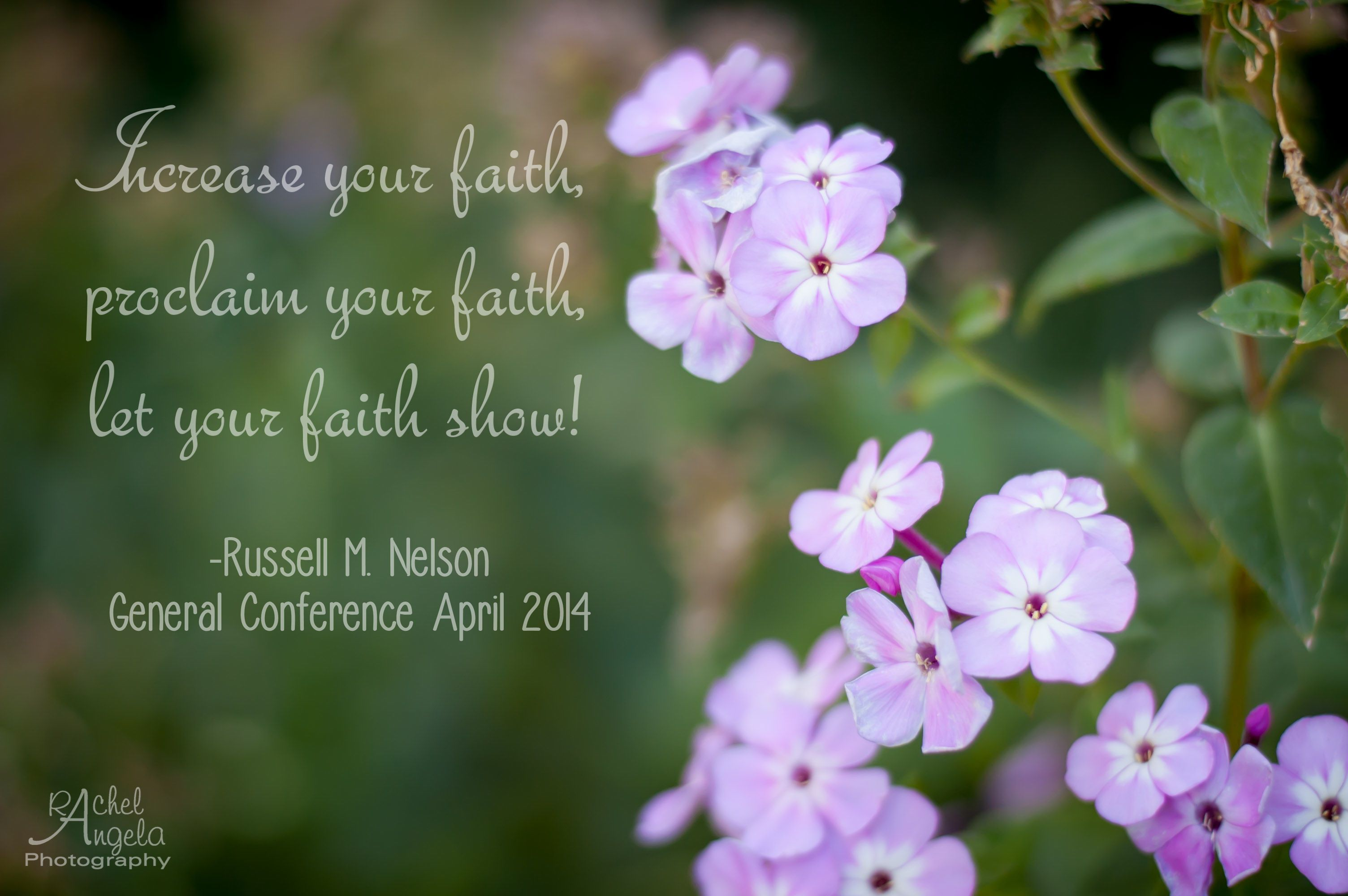 #ldsconf General Conference 2014 Russell M. Nelson