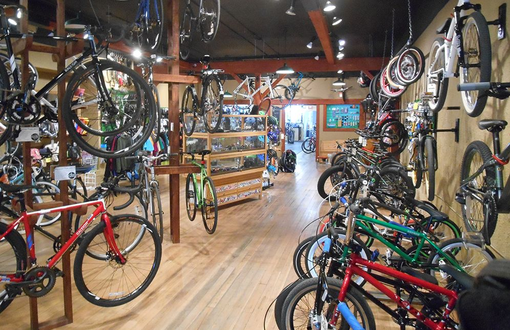 9 Embarrassing Bike Buying Questions Answered Bike Bicycle
