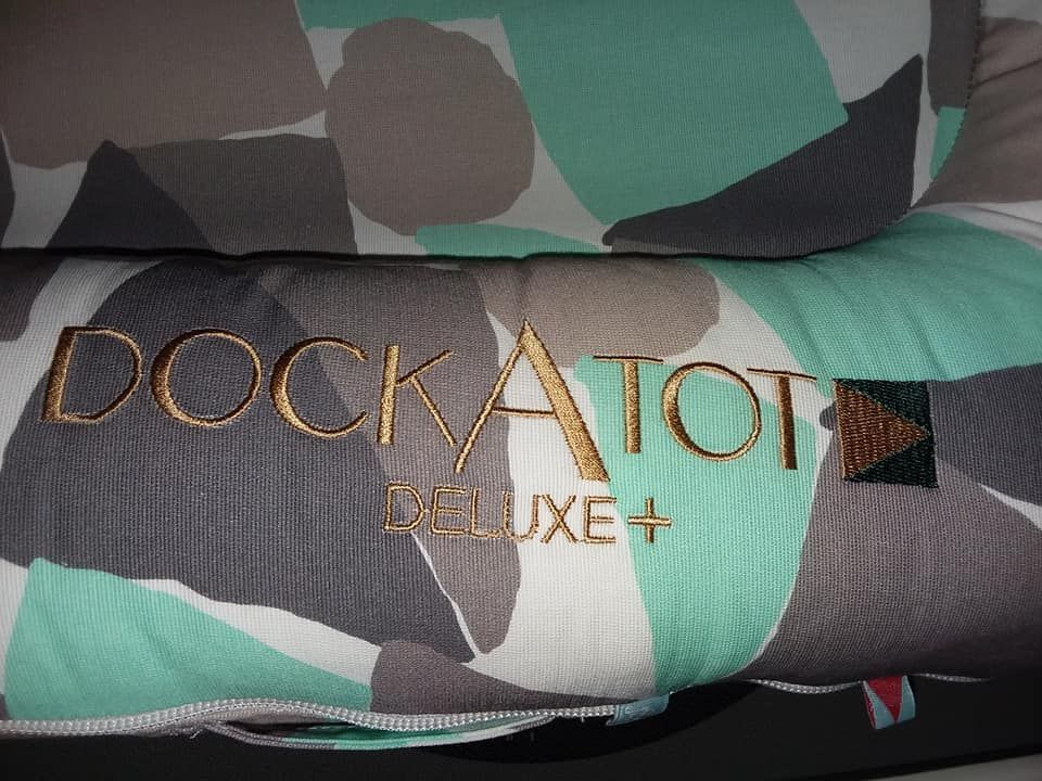 Babies will Love the DockATot Deluxe+Dock Mom, baby