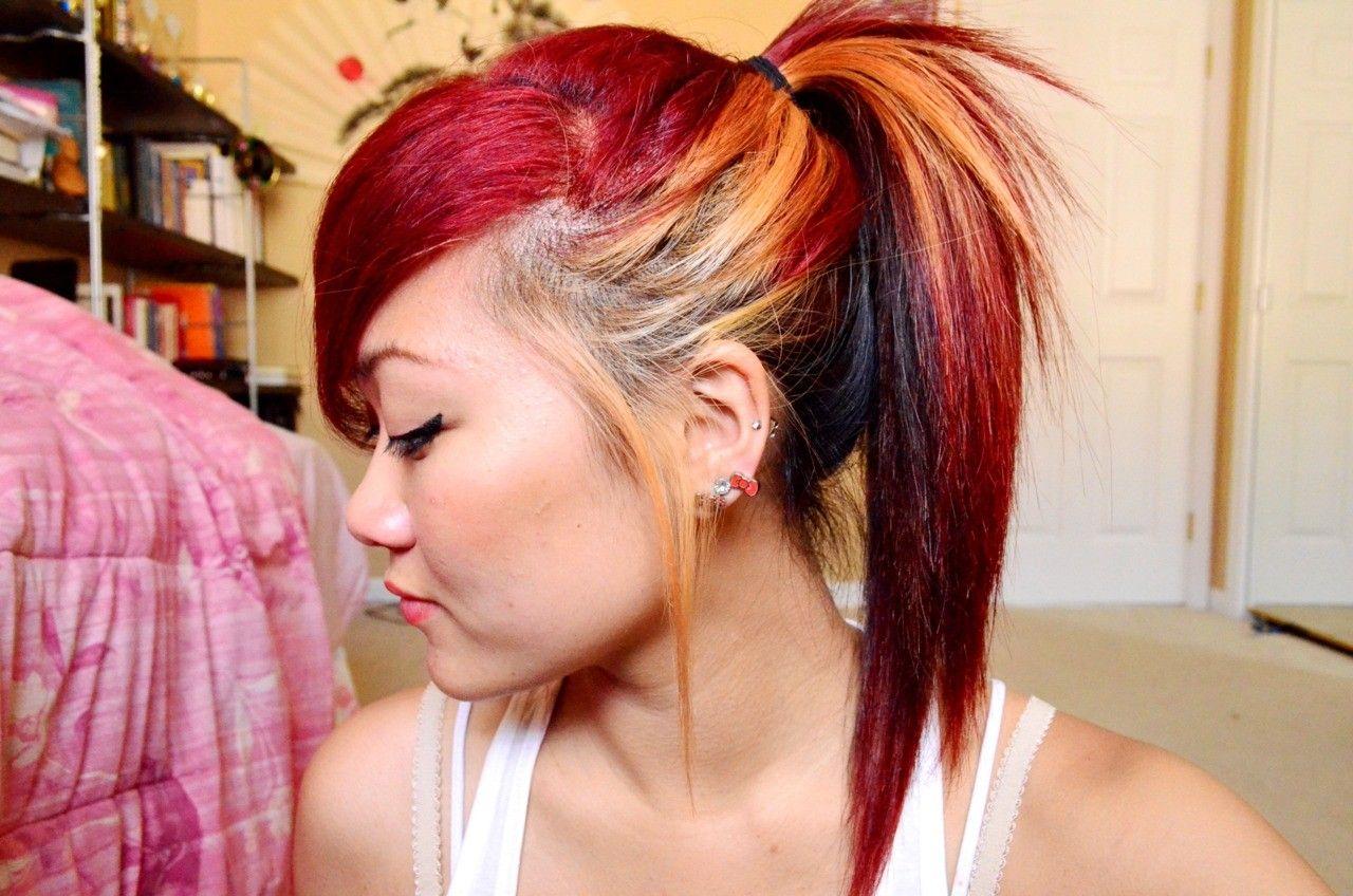 Janay S Hair Colors Hair Color For Black Hair Black Hair Dye