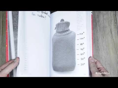 El diario de las emociones. Anna Llenas - YouTube