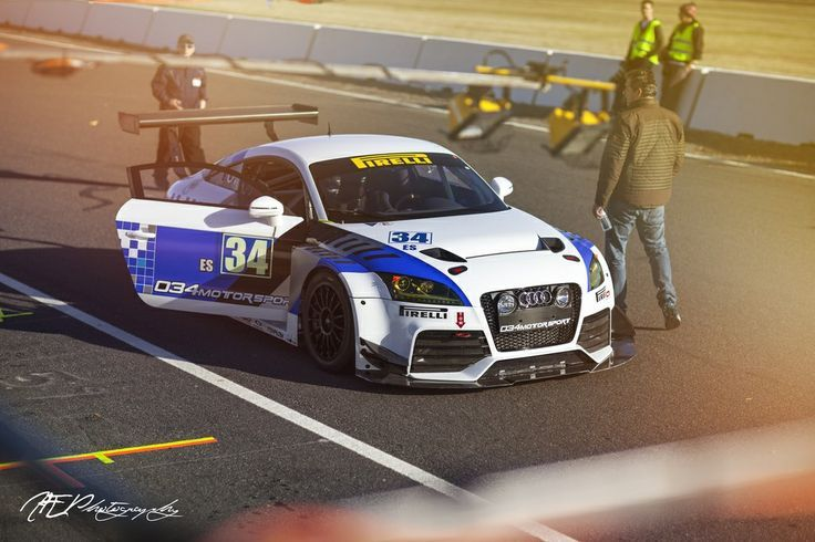 Nice Audi Audi Tt Rs Race Car Audi Cars Car