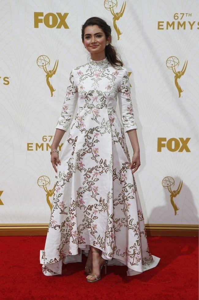 Premios Emmys 2015 | Trendencias