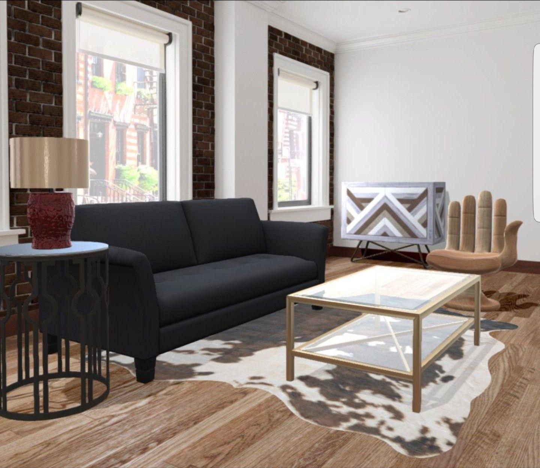 Design My Living Room App Amusing My Living Room #loft Style Project Made Via Design Home App Decorating Design