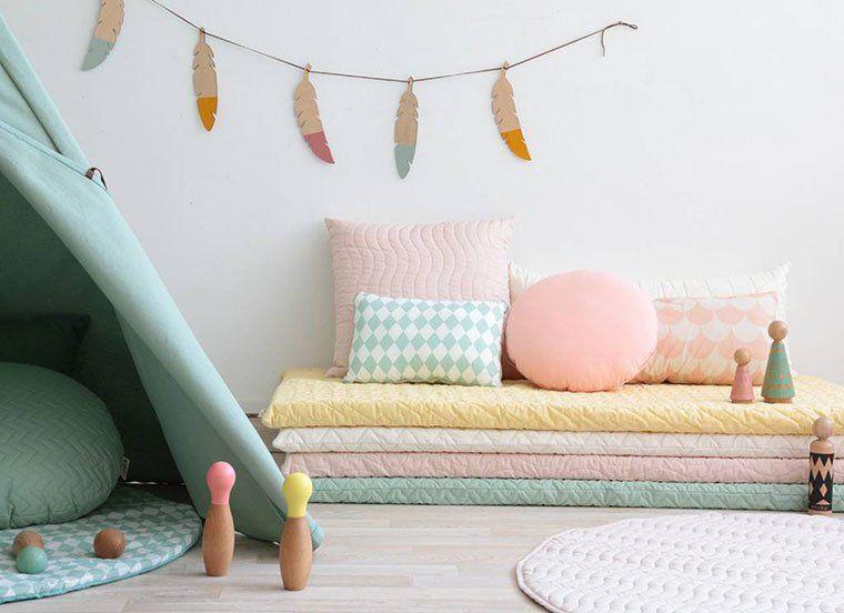 Babykamer; kinderkamer; pimpen; budget; goedkoop; euro; accessoires