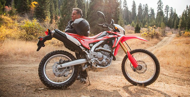 Image result for 2018 crf250l Honda, Dual sport, Motorcycle