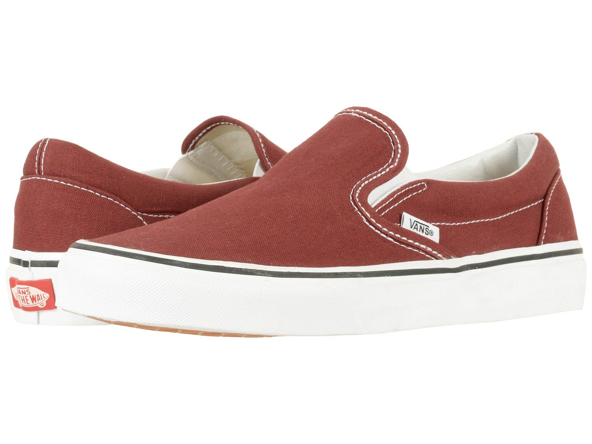 VANS Classic Slip-On™. #vans #shoes #