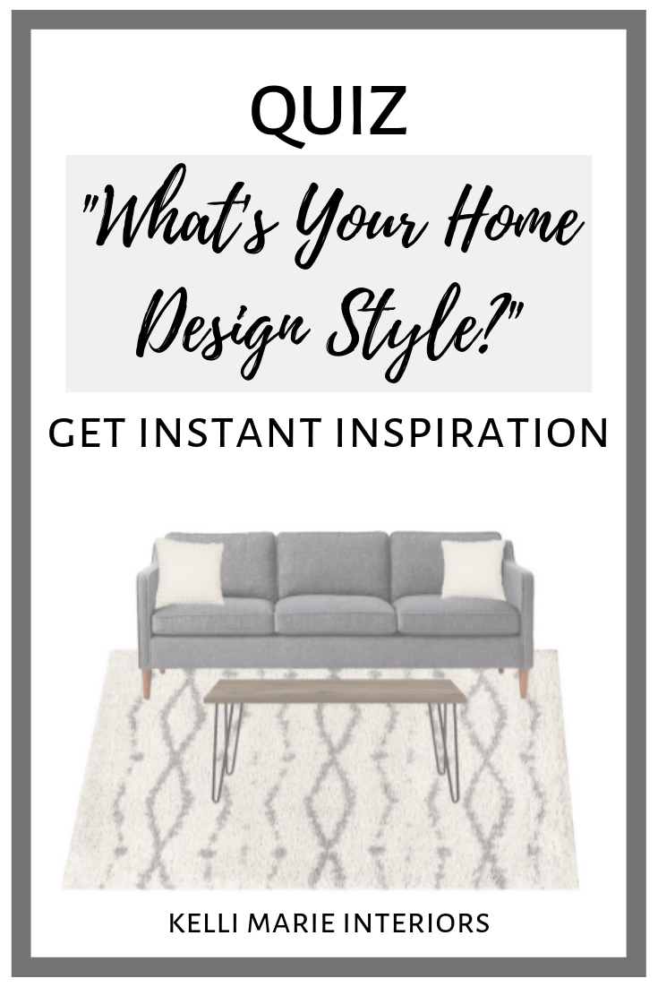 Quiz Whats Your Home Design Style Interior Design In