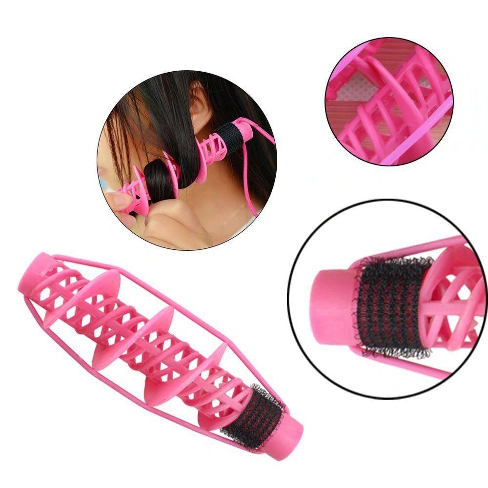 Brendacosmetic Fashion Hair Roller DIY Hair Styling at Home Hair ...