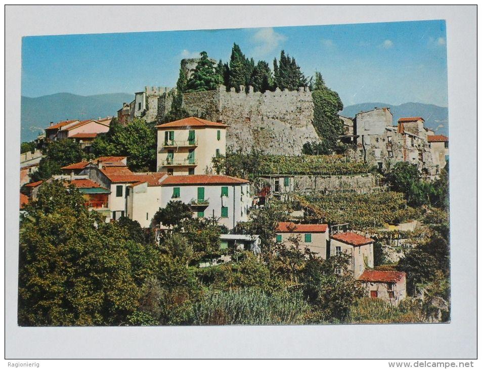 La Spezia Ameglia Castello Sforzesco Artikelnummer 225123938 Nel 2020 Castello Castelli Spezie