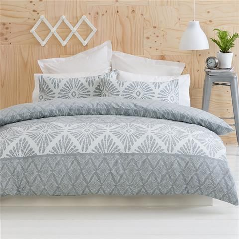 Homemaker Riku Quilt Cover Set King Kmart Quilt Cover Sets