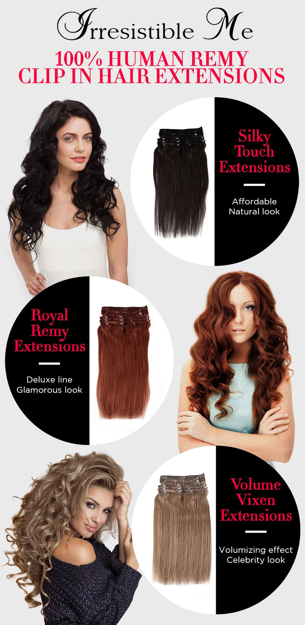 Want To Add More Length Or Volume To Your Hair Make It Look Natural