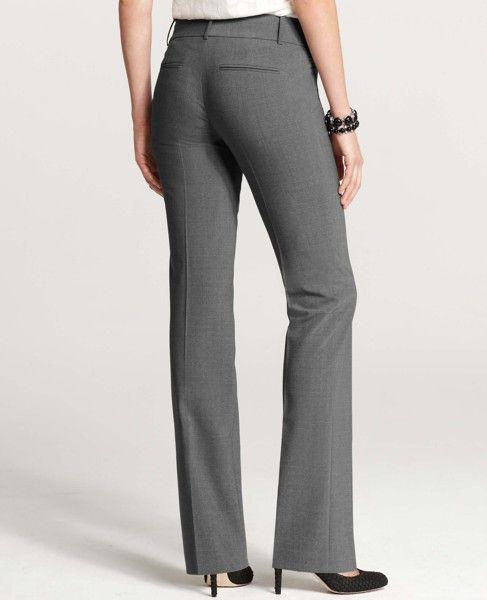Catalogo De Uniformes Para Oficinas 2013 14 Pantalones De Vestir Para Damas 2013 2 Pantalones De Vestir Pantalon De Vestir Dama Pantalones De Vestir Mujer