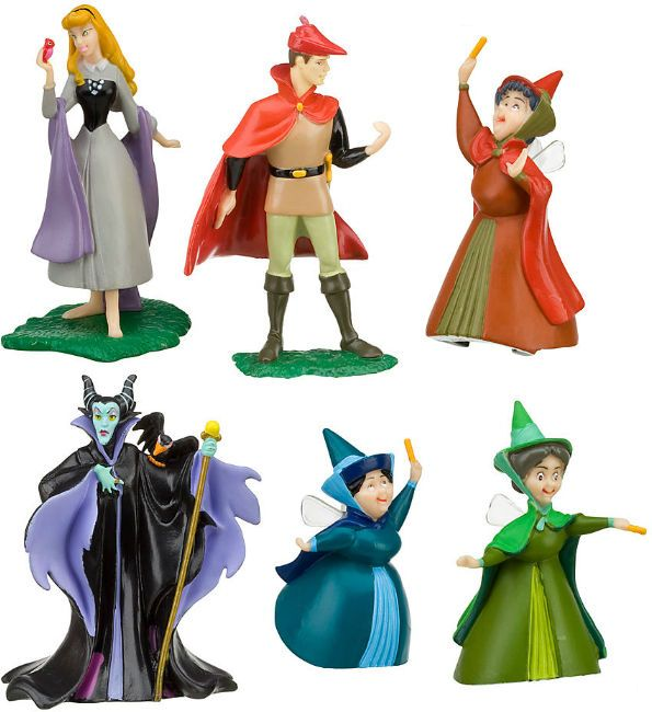US $16.99 New in Toys & Hobbies, TV, Movie & Character Toys, Disney