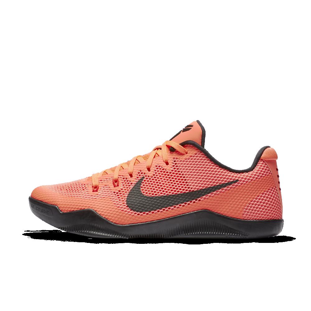 brand new 5702b ff54d Nike Kobe XI Men s Basketball Shoe Size 13.5 (Pink) - Clearance Sale
