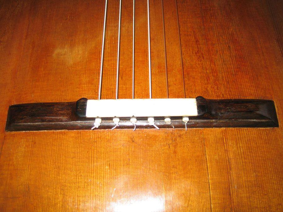 пин на доске Antonio De Torres Guitars