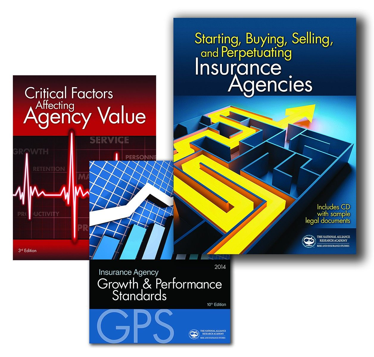 Need guidance making changes and improvements? The Agency