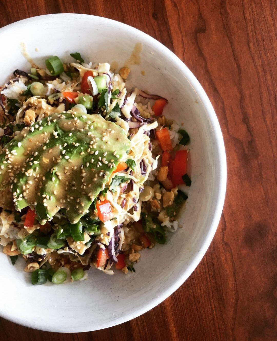 San Diego S Essential Vegan And Vegetarian Restaurants Vegan Restaurants Vegetarian Vegetarian Restaurant