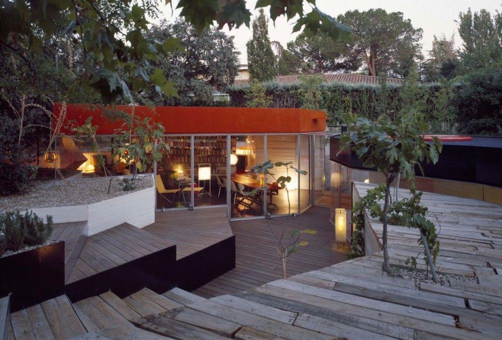 Silicon House / Selgas Cano