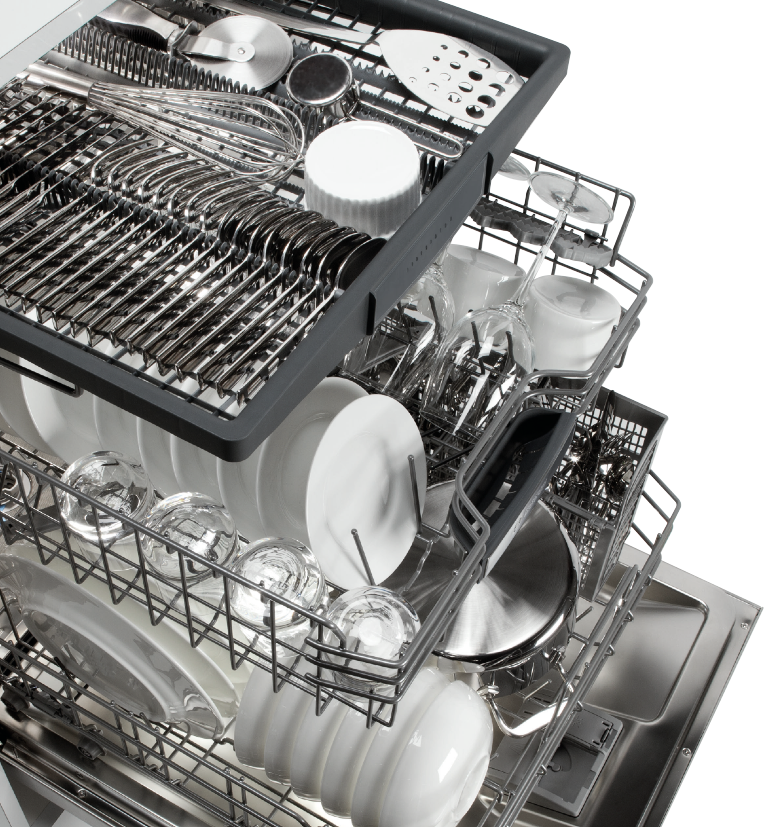 Dishwasher Sizes And Styles Best Dishwasher Built In Dishwasher