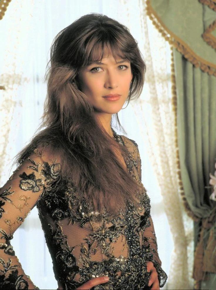 Sophie Marceau, sophie marceau, actress: la boum
