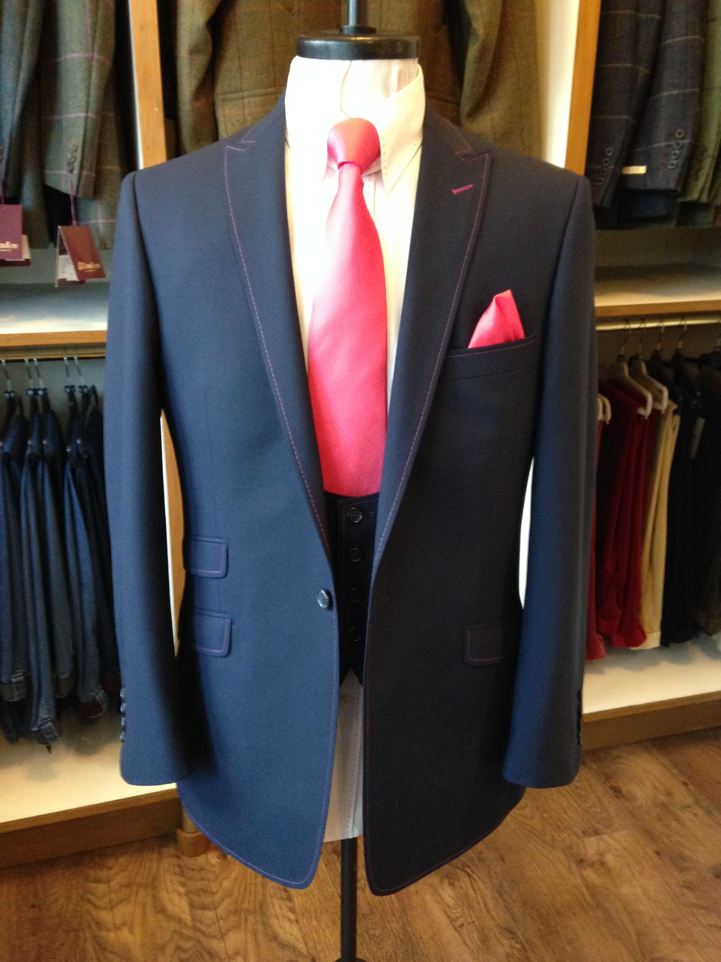 Pin on Made to Measure Suits