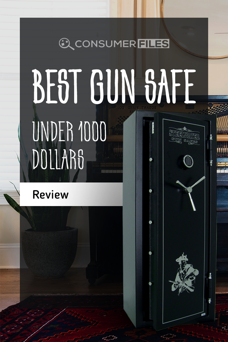 The Ultimate Guide To The Best Gun Safe Under 1000 Dollars Via