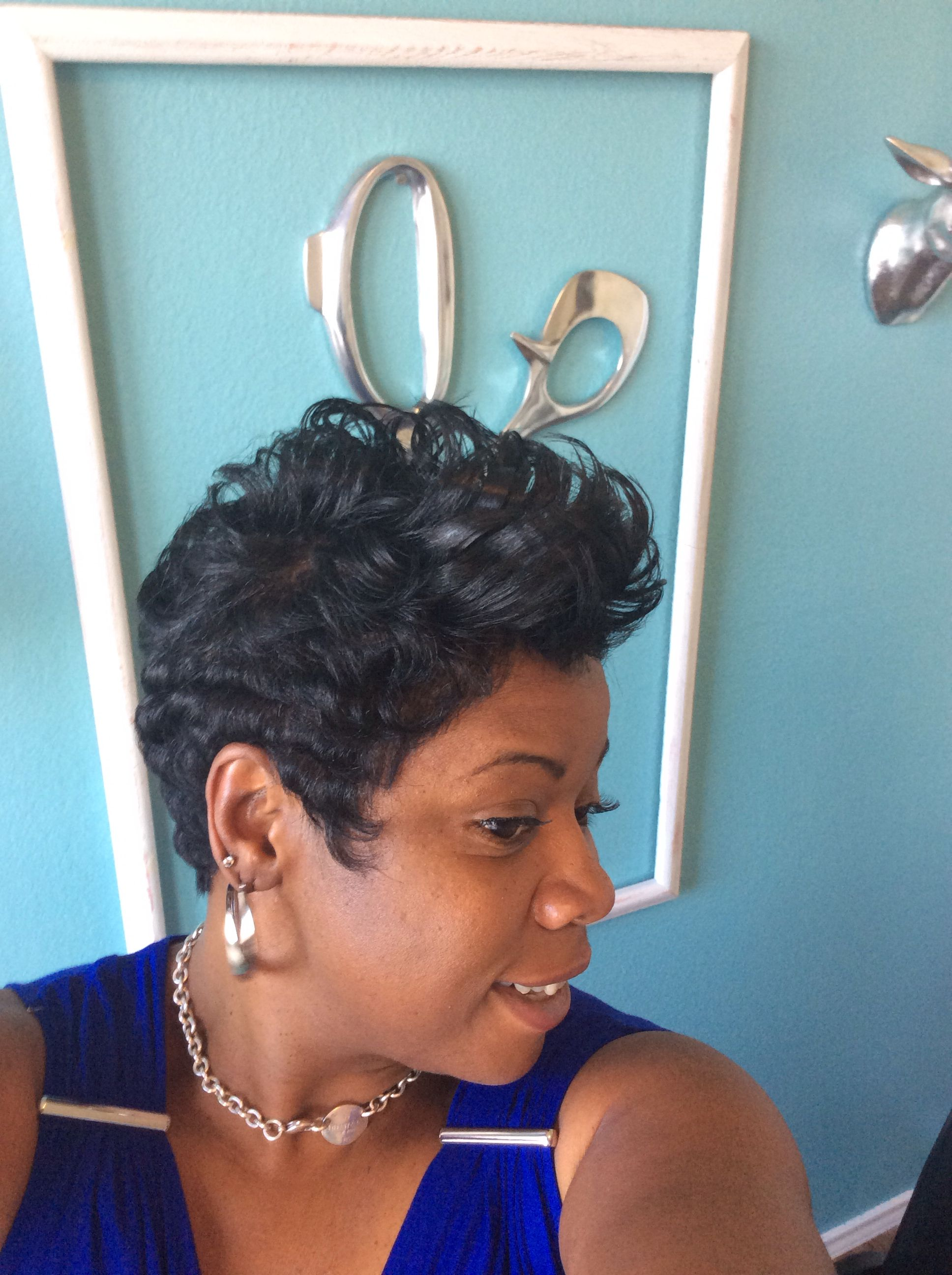 Just me! | Hairstyles | Pinterest