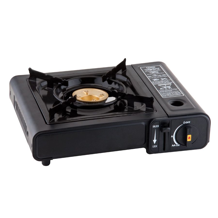 Rv Ranges Cooktops Camping World >> 1 Burner High Performance Butane Countertop Range Portable Stove