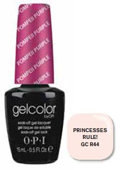 OPI Gel! New and better than Shellac! must find this!!!