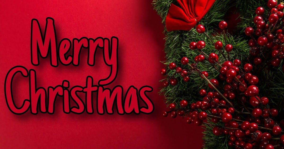 Merry Christmas Images Free Merry Christmas Pictures 2019 By