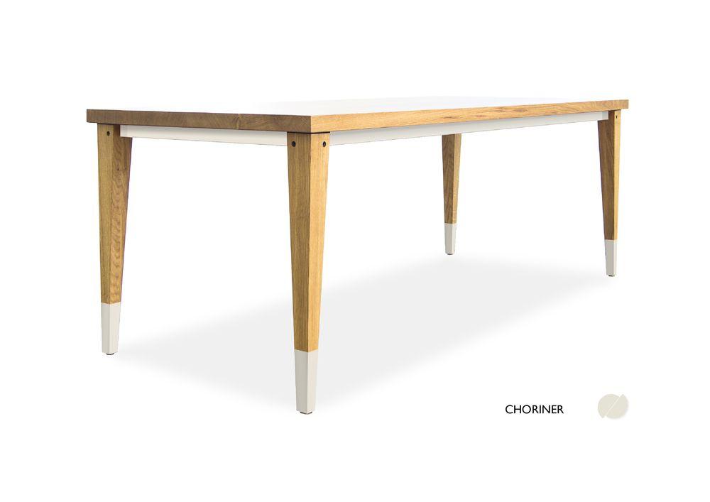 Von rund bis ausziehbar – große Tische: Tischlein wechsel Dich: \