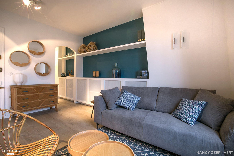 rnovation et dcoration dun studio de 30m2 neuilly sur seine nancy geernaert ct maison