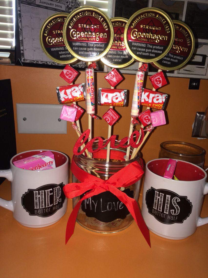 For A Coffee Lovinu0027 Tobacco Dippingu0027 Boyfriend On Valentineu0027s Day