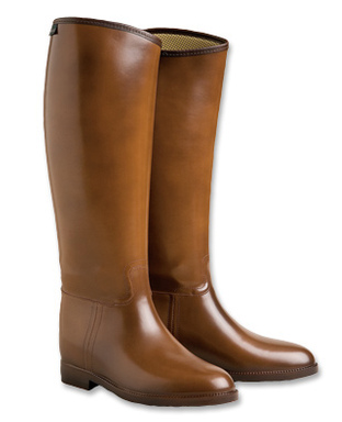 Rubber riding boots | Equestrian Style | Pinterest | Riding boots ...