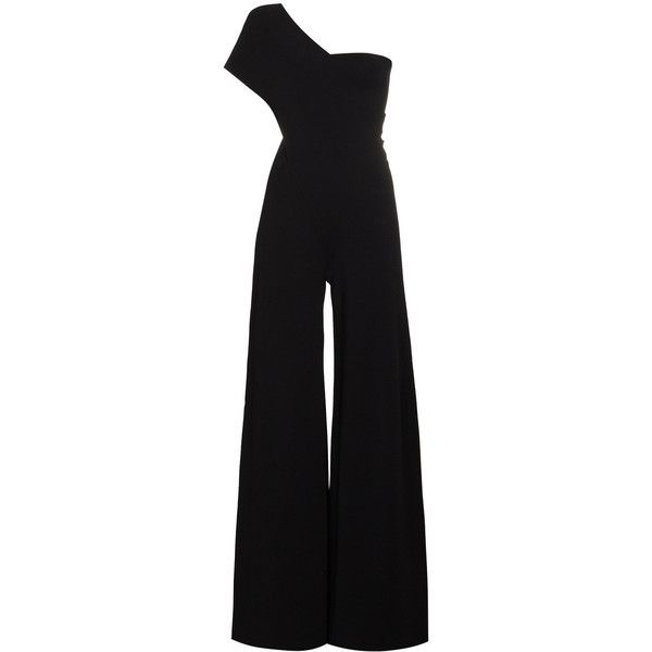 3f23eb66f35 Stella McCartney asymmetric jumpsuit ( 1