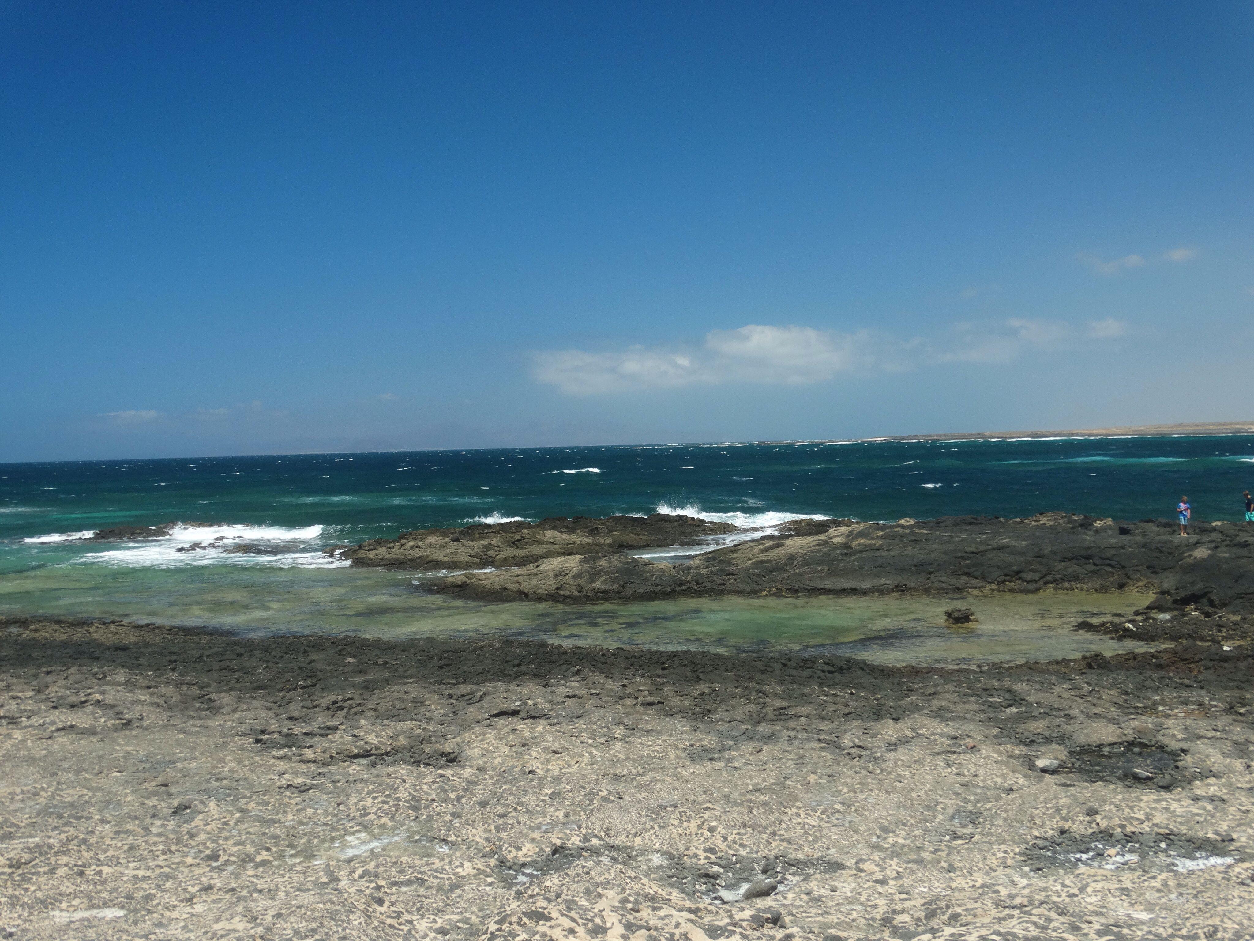 Cotillo fuerteventura Islas canarias, Islas y Island