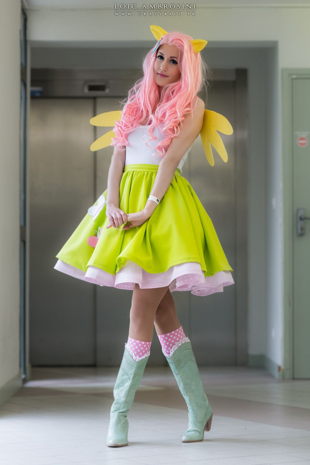 fluttershy | halloween - costumes | pinterest | fluttershy and