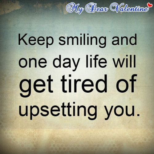 Exceptionnel In All Of The, Cute Life Quotes Is The Best And Easiest Way. Description