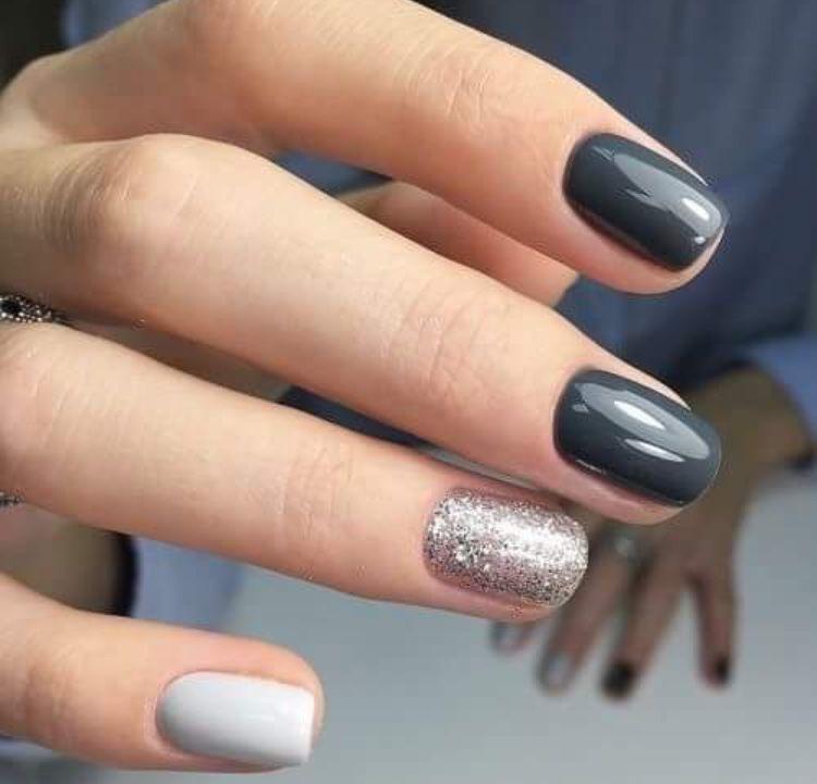 Manicure Ideas | Nails | Pinterest | Manicure ideas, Manicure and ...