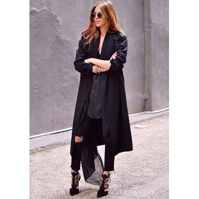 German Fashion Blogger: Regram From Stylish German Fashion Blogger @majawyh In