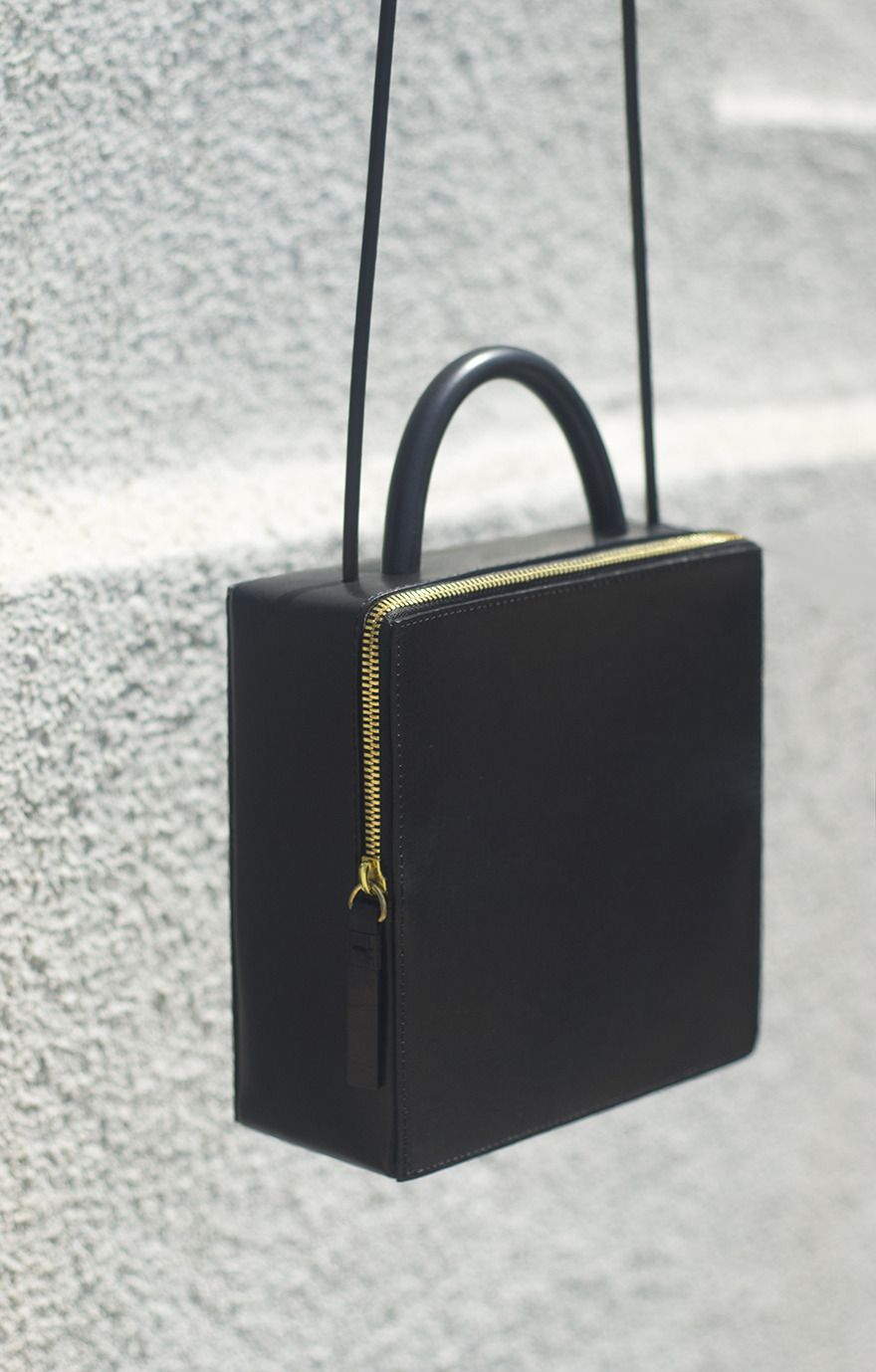 Los Angeles Based Building Block Has Yet Again Delivered A Collection Of Bags That Redefines