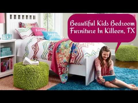 In Search For Bedroom Furniture For Your Kidu0027s Room? Consider Ashley  HomeStore. The Killeen, TX Based Store Offers A Plethora Of Furniture Items  For Kidu0027s ...