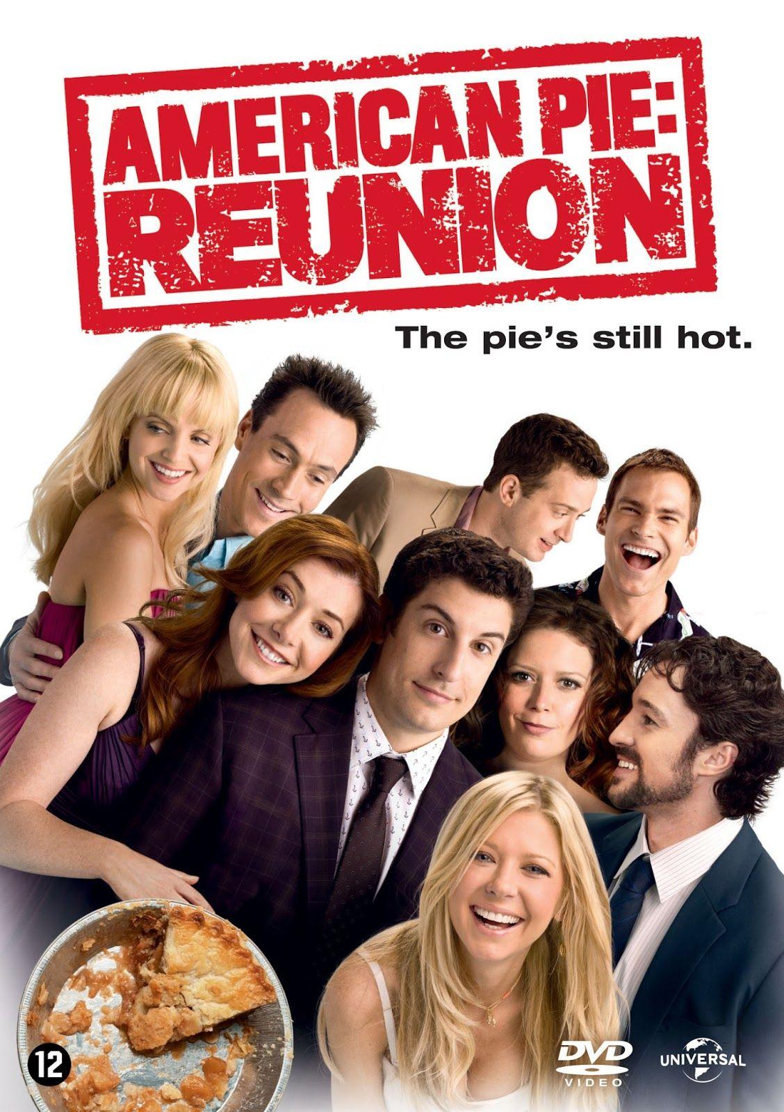 american pie reunion watch online
