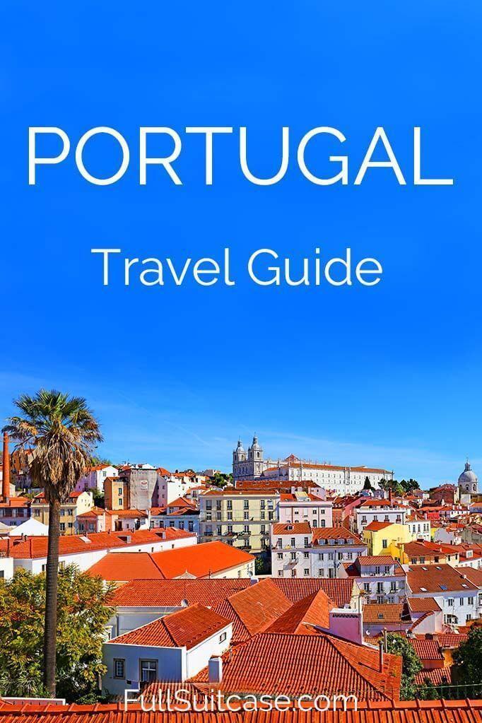 Portugal Travel Guide #visitportugal