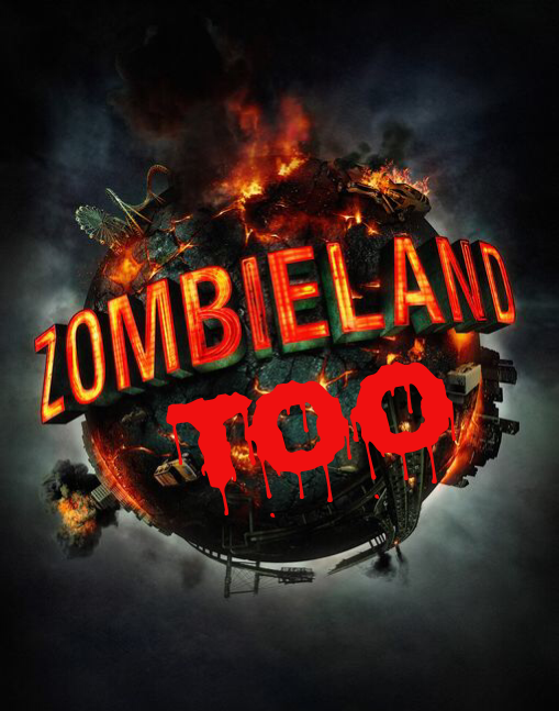 Pin By Zombob On Zombie Movies Shorts Zombie Movies Zombieland 2