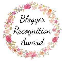I can't believe it. I was nominated for the Blogger Recognition Award! This must be what actors winning the Oscars feel like when they walk up to the stage to receive the trophy. I am extremely honored and grateful for all the support I have received so far for my blog. I want to thank …