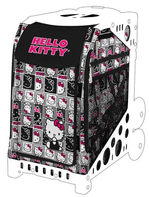 Zuca Sport Insert - Hello Kitty (Masterpiece)