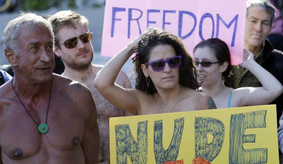 Apologise, political women nude