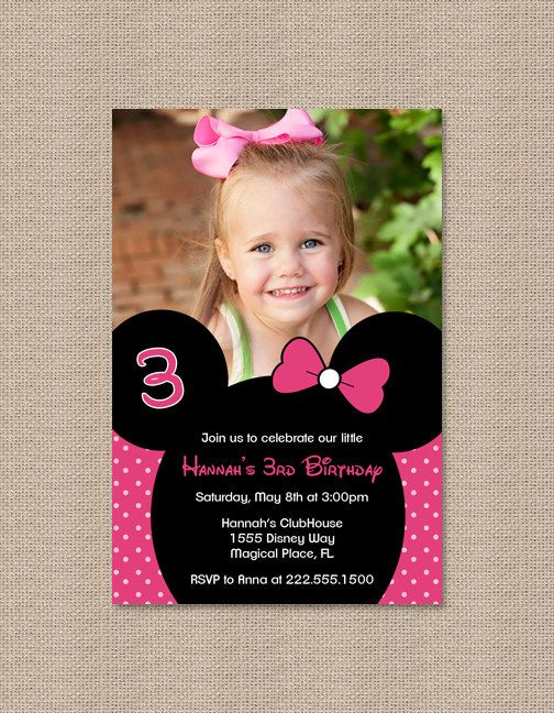 Love this for Haileys Minnie Mouse party